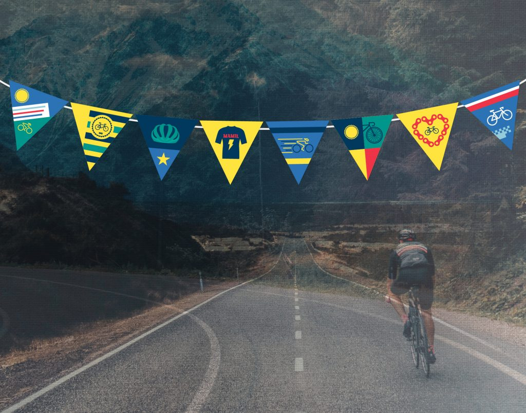 Cycling Party MAMIL Edition LAYOUT6